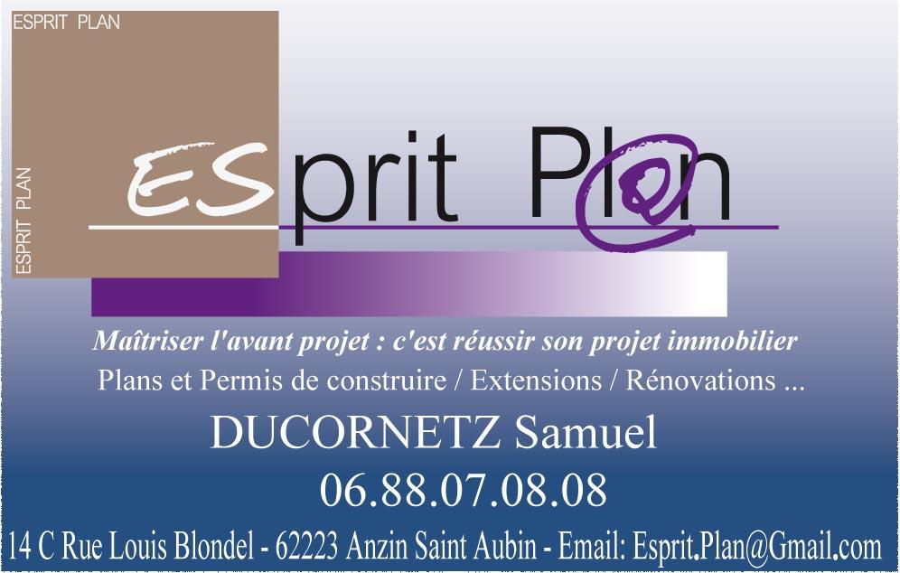 Plan du site plan de maison design sur arras lille for Demande de prorogation de permis de construire