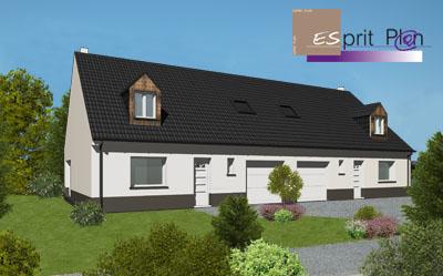Investisseurs maison extensions renovations sur arras for Extension maison lotissement