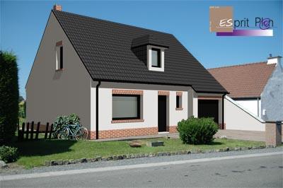 Investisseurs maison extensions renovations sur arras - Soubassement d une maison ...